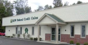 KSW FCU Waterville Location contact us