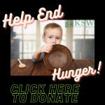 Ending Hunger